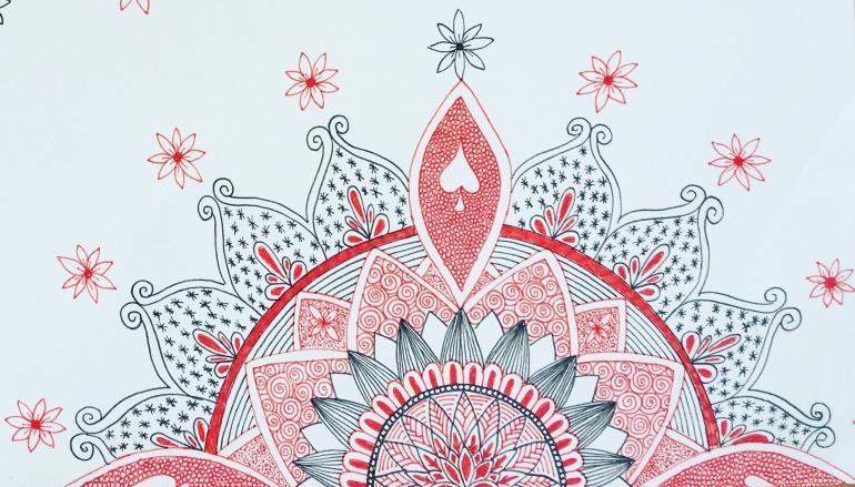 welkom op mijn blog, tonen en publiceren van mijn zelfgemaakte kunstwerkjes